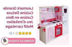 cuisine mademoiselle janod décoration cuisine bois jouet amazon 18 limoges 23500004