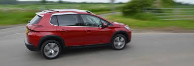 peugeot estate cars peugeot 2008 size and dimensions guide carwow