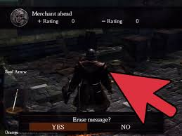 Soapstone Dark Souls 2 How To Write Messages In Dark Souls 6 Steps With Pictures