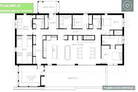 housing floor plans floor plans for 4 bedroom homes 4 bedroom home plans 4 bedroom