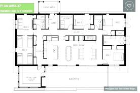 2 4 bedroom house plans floor plans for 4 bedroom homes 4 bedroom home plans 4 bedroom