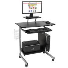 Laptop Desk Cart by ᐅ Best Computer Desk Reviews Compare Now