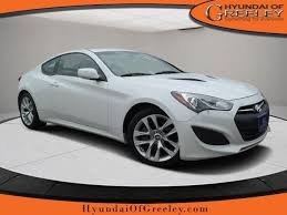 certified pre owned hyundai genesis coupe hyundai genesis coupe longmont 16 hyundai genesis coupe used