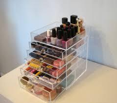 Makeup Organizer Desk by Desk Organizer With Drawers Best Home Furniture Decoration