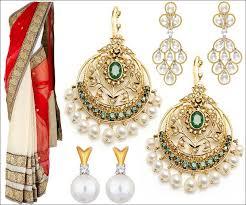 earrings models gold earrings designs for women gold earrings models pearl earring