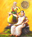Rajmata Jijabai : Shivaji Maharaj's inspiration and Hindavi Swaraj ... - Downloadable