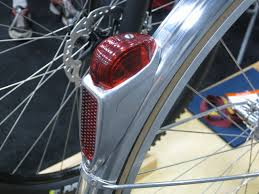 bicycle rear fender light nahbs 2011 day two