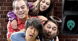 film comedy seru 15 film komedi korea terlucu dan terbaik dari hello ghost sai