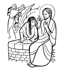 100 jesus heals a blind man coloring page jesus heals the