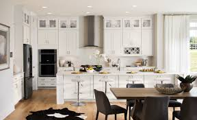 42 inch white kitchen wall cabinets timberlake cabinetry as smart as it is beautiful