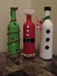 best 25 wine bottle decorations ideas on decorative