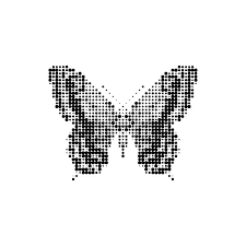 tattly designy temporary tattoos in butterfly effect with
