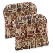 Chair Pads Buy Kitchen Chair Pads From Bed Bath Beyond