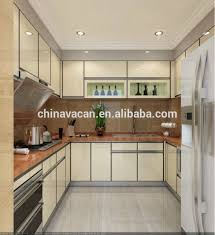 model kitchen cabinets new model kitchen cabinet tempered glass cabinet door high glossy