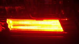 fiber optic tail lights honda accord acura tsx led tail lights 2013 youtube