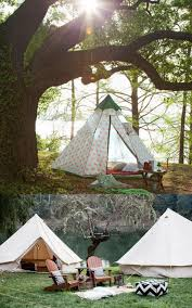 eat read love glamping camping in style
