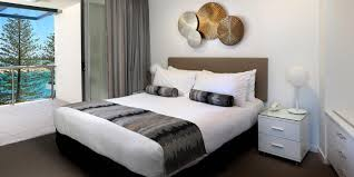 three bedroom ocean apartments rumba beach resort