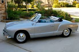 Karmann Ghia Interior 1963 Vw Karmann Ghia Convertible For Sale Oldbug Com