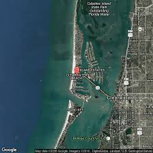 Clearwater Florida Map by How To Ride The Trolley At Clearwater Beach Florida Usa Today