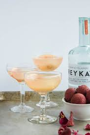 martini vodka best 25 lychee martini recipe vodka ideas on pinterest lychee