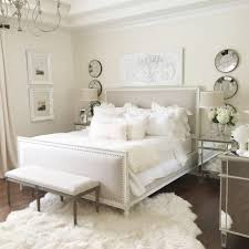 bedroom decor room interior colour white colour bed all white