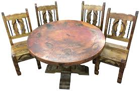 texas rustic wood furniture tooled leather u0026 custom furnishings