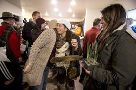 habitat for humanity delivers a new home for christmas heraldnet com