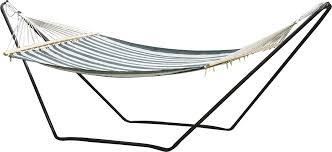 freeport park bridget tubular steel hammock stand u0026 reviews wayfair