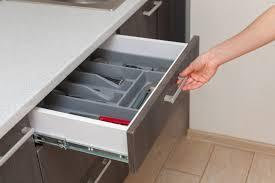 best kitchen cabinet drawer organizer 12 best kitchen drawer organizers for kitchen