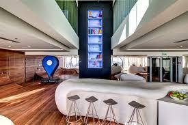 Google Snapshots by Gallery Of Google Tel Aviv Office Camenzind Evolution 12
