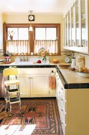 kitchen countertop tile the best countertop choices for old house kitchens old house