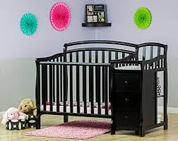 Black Baby Bed Black Baby Bed With Changing Table U2014 Ultrabide Table Quality