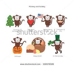 free monkey vectors free vector stock