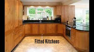 fitted kitchens kitchen designs photo gallery youtube