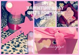 diy valentine u0027s day gifts for your guy part 1 youtube