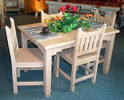 Mexican Dining Room Furniture by New Mexico Southwest Style Dining Set Tables Chairs China Cabinets