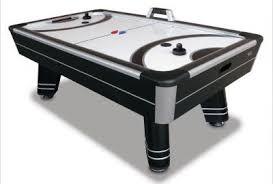 Sportscraft Pool Table Sportcraft Air Hockey Table Top 5 Models U0026 Reviews For 2017