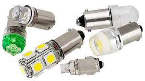 Led Tail Light Bulbs For Trucks by Led Car Lights 12v Replacement Bulbs Super Bright Leds