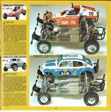 1983 tamiya guide book database tamiyabase com