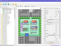 Map Program Tool Awesome Map Editor Ame Archive The Pokécommunity Forums