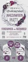 Free Scary Halloween Invitation Templates by Best 25 Halloween Invitations Ideas Only On Pinterest