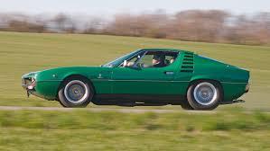 Sweet Sounds Alfa Romeo Montreal Drivetribe