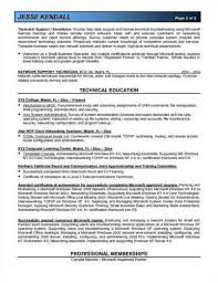 Sample Systems Administrator Resume by More System Administrator Resume Examples