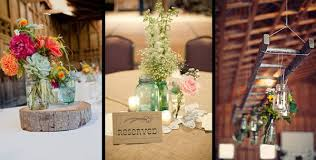 country centerpieces country wedding centerpieces country and western wedding