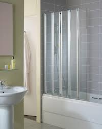 10 5 panel folding shower screen screen shower screens frameless 5 panel folding shower screen bath screens
