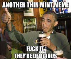 upvoting obama know your meme