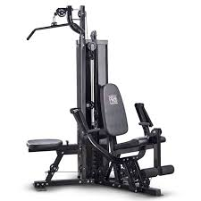 Good Workout Bench Get The Best Workout Marcy Two Station Home Gym Pm 4510