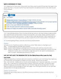 Resume Present Tense Business Resume Packet 12 10 15