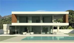 Contemporary Villa Designs In Kerala Modern Turnkey Villas In Spain France Portugal