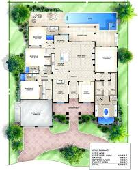 large 1 story house plans 4 bedroom 4 bath 1 story house plans house plans 4 bedroom 1 story